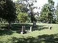 Evergreen Cemetery Fayetteville, Arkansas.jpg