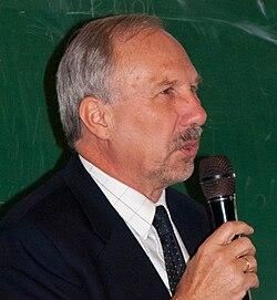 Ewald Nowotny JKU 2009.jpg