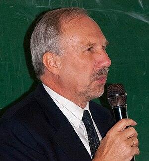 Ewald Nowotny - Ewald Nowotny, 2009