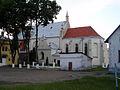 Exaltation of the Holy Cross church, Horodok (04).jpg