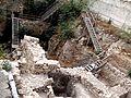 Excavation in City of David, Givaty parking lot Jerusalem 12.10 (4).JPG