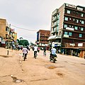 Exempted motorcyle and bicycles moving during lockdown due to covid 19 in Uganda.jpg