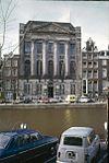 exterieur voorgevel, overzicht - amsterdam - 20260044 - rce
