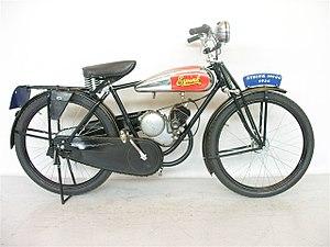 ILO-Motorenwerke - Image: Eysink 1934 JLO 1