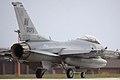 F16 - RAF Mildenhall May 2009 (3543266629).jpg