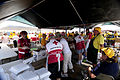 FEMA - 39023 - Red Cross workers and Baytown mobile kitchens serve local residents after Hurricane Ik.jpg