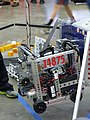 FIRST Championship Detroit 2019 – Bot latched 1.jpg