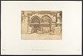 Façade de l'Eglise du St. Sépulcre, à Jérusalem (No. 1) MET DP131983.jpg