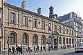 Façade du lycée Condorcet, Paris 12 mars 2014.jpg