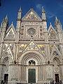 Facade cathédrale d'Orvieto.JPG