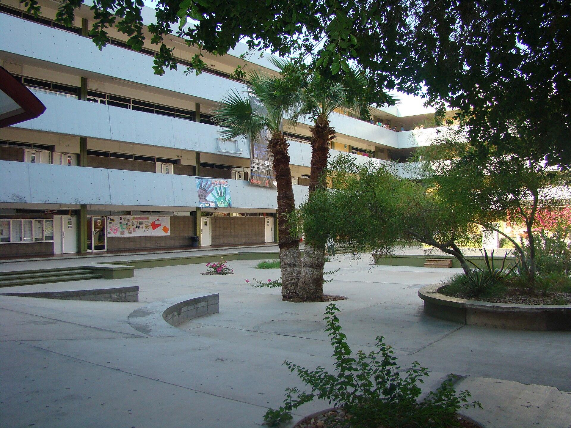 Facultad De Ingenier 237 A Mexicali Uabc Wikipedia La