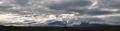 Fagaras Mountains viewed from Sibiu.png