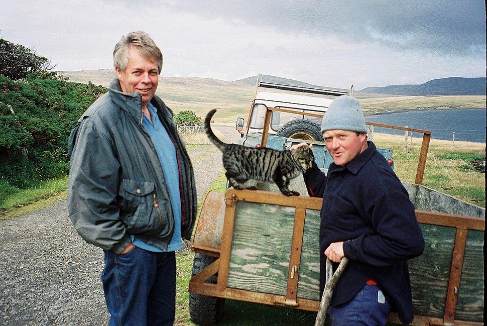 Falkland-Islanders