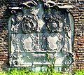 Fam.Wappen A.G.F. de Colyn und M.S.A. ab Herssel.jpg