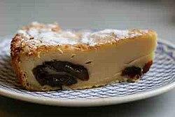 Recette Cake Cantal Lardons