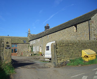 Holdworth human settlement in the United Kingdom