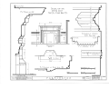 Farmington, Morris Creek vicinity, Charles City, Charles City, VA HABS VA,19-CHARC.V,2- (sheet 10 of 11).png