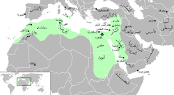Fatimid Islamic Caliphate-ar.png