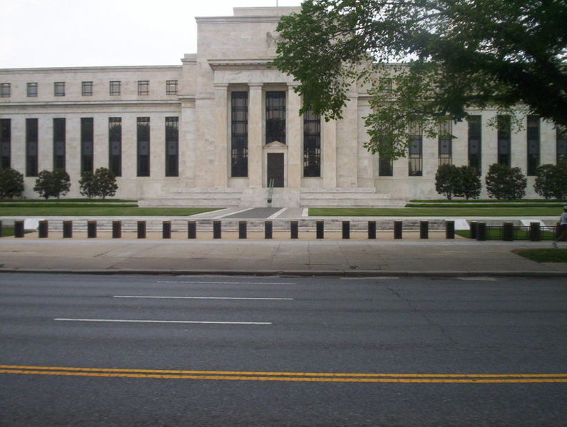 The Federal Reserve ADMITS that Its 12 Banks Are PRIVATE   Not Government   Entities