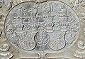 Feldkirchen Pfarrkirche - Grabplatte Füger 1a.jpg