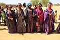 Femmes Peul en tenue traditionnelle.jpg