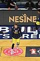 Fenerbahçe men's basketball vs Real Madrid Baloncesto Euroleague 20161201 (24).jpg