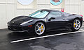 Ferrari 458 Italia at the Yacht Club (10282998794).jpg
