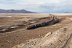 Ferrocarril en el salar de Carcote, Chile, 2016-02-09, DD 71.JPG