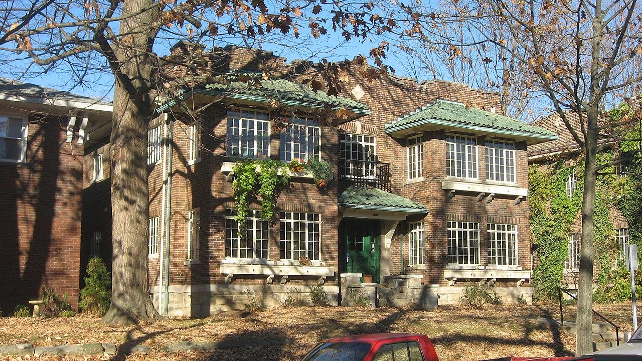 University Court Apartments Ellensburg