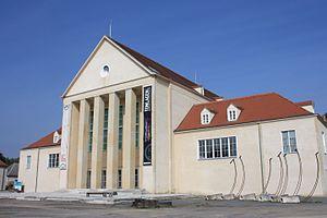 Hellerau - Festspielhaus, Hellerau