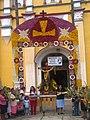 Fiesta patronal del Señor del Recuerdo en Zongolica, Veracruz.jpg