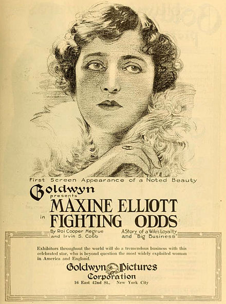 Fighting Odds, 1917