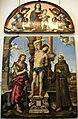 Filippino lippi, pala di francesco lomellini, 01.JPG