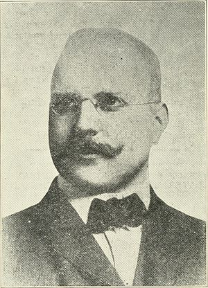 William Ellis Corey - Image: Financial giants of America (1922) (14576526938)