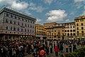 Firenze - Florence - Piazza della Signoria - View NW.jpg