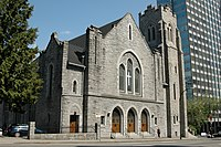 First Baptist Church (1911), Vancouver 01.jpg