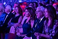 First Lady Melania Trump at the Kennedy Center (48688952772).jpg