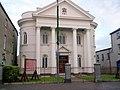 First Lurgan Presbyterian Church, High Street, Lurgan - geograph.org.uk - 615717.jpg