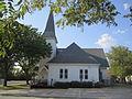 First United Methodist Church, Lorena, TX IMG 5334.JPG