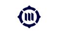 Flag of Toyokawa Aichi bule version.png