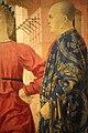 Flagellazione di Piero della Francesca, 1455-60,5.JPG