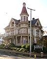 Flavel House in Astoria, OR 2011.JPG