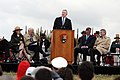 Flickr - Official U.S. Navy Imagery - The SECNAV delivers remarks during the declaration commemorating of the War of 1812 at Fort McHenry during Baltimore Navy Week 2012..jpg
