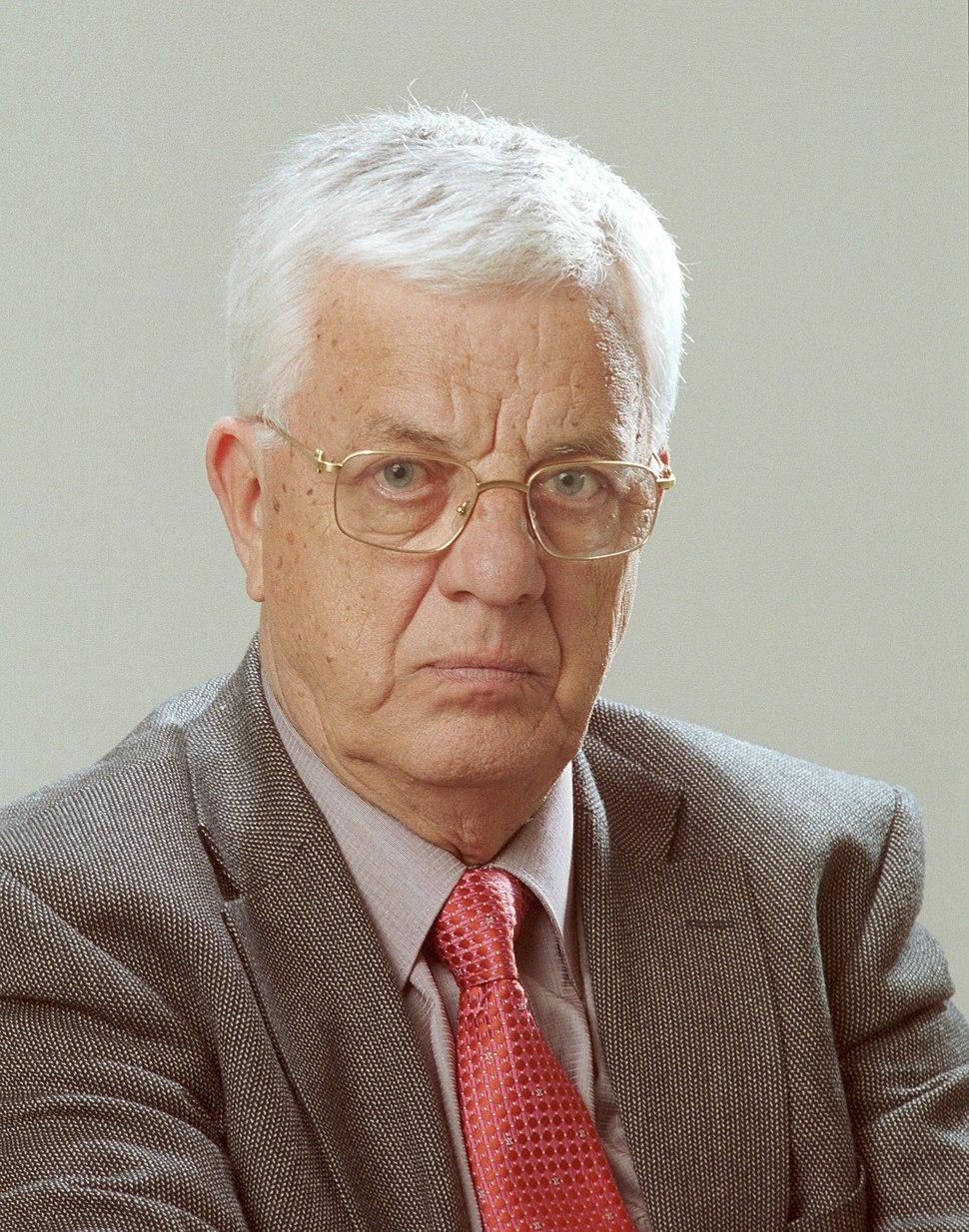 Flickr - Saeima - 9.Saeimas deputāts Raimonds Pauls