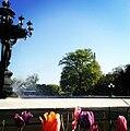 Flickr - USCapitol - Bartholdi Fountain opens for season.jpg