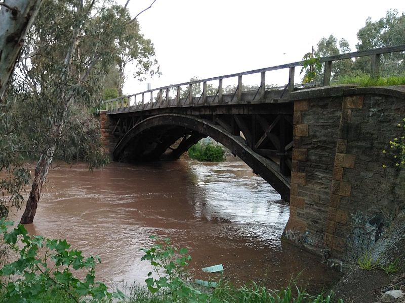 File:Flooded Gawler River at Angle Vale 2016.jpg