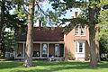 Flynn Ranch house off Mullan Road near Missoula Montana 2015 1.JPG