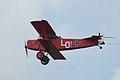 Fokker DVII Ernst Udet Pass 08 Dawn Patrol NMUSAF 26Sept09 (14413303958).jpg