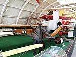 Fokker E.III, Internationales Luftfahrtmuseum Manfred Pflumm pic1.JPG