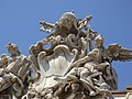 Fontana di Trevi Fountain - Roma - Italia Italy - Castielli - CC0 - panoramio - gnuckx (7).jpg